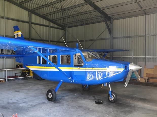 GA8-TC 320