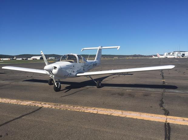 PA-38-112