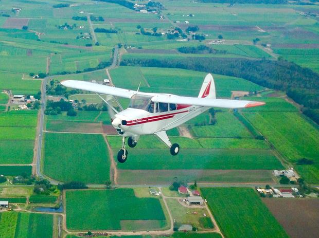 Hire a Piper Aircraft Corp PA-22-160 from Brisbane Archerfield