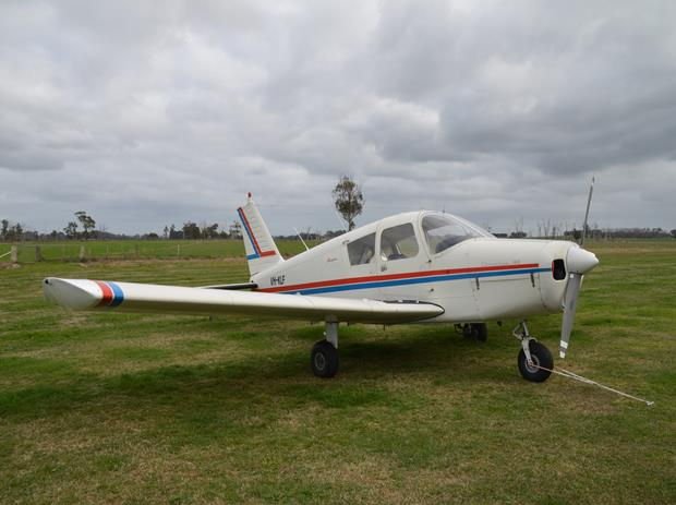 Aircraft For Hire At Latrobe Valley Airport