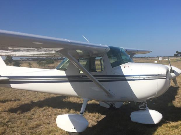Cessna Aircraft Company aircraft for hire across Australia, search