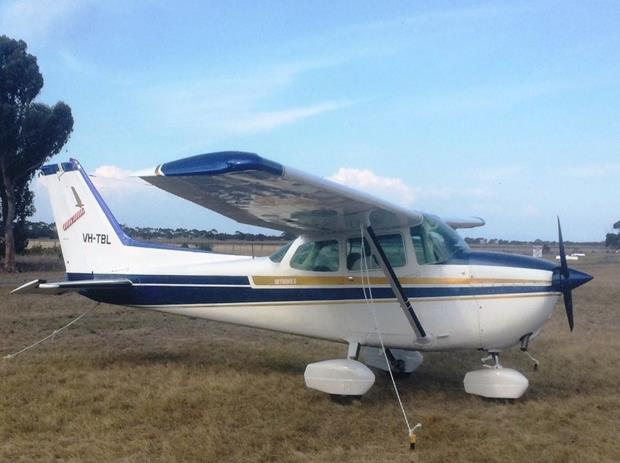 Aircraft for hire at Melbourne Moorabbin Airport