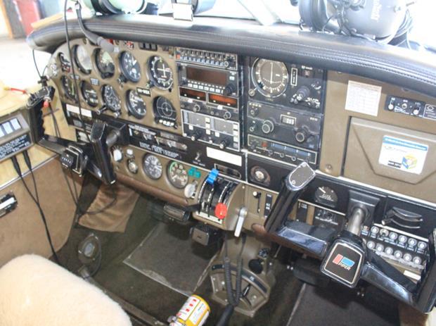 PA-32RT-300