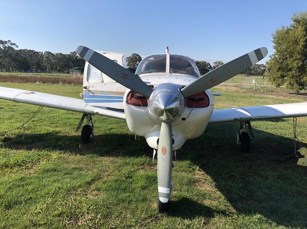 PA-28R-201T